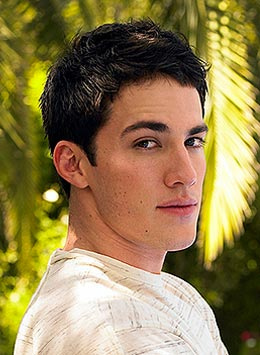 Michael Trevino as Tyler Stratton