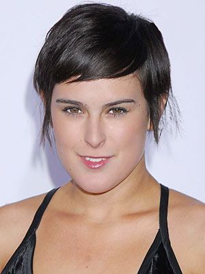 Rumer Willis comes to 90210!