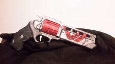 Destiny Handcannon