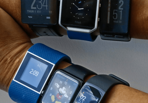 Fitness trackers are dangerous. You know that, right? Finally, the Pentagon woke to the dangers and restricts the use of fitness trackers, other devices