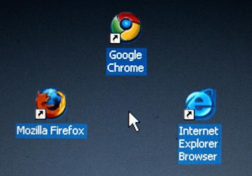 Microsoft: Drag Internet Explorer To The Trash. No, Really