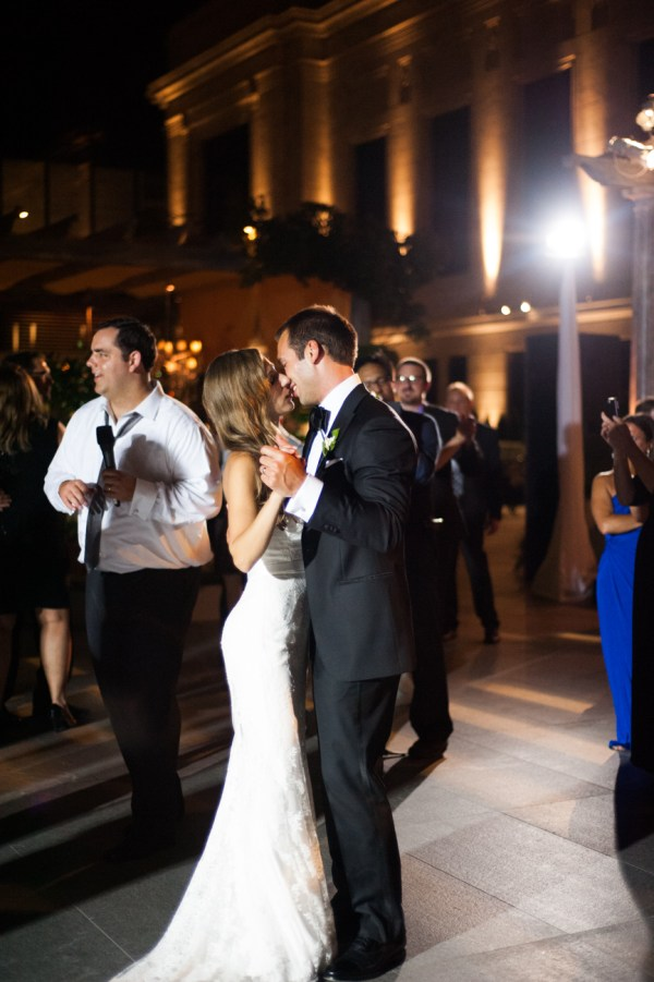 Gina & Jonathan Cleveland Museum Of Art Weddings