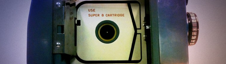 A30 FILMS - USE SUPER 8