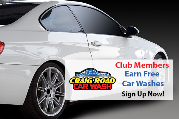 craig road car wash