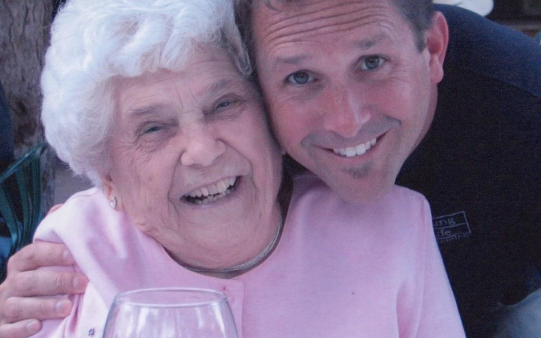A Grandma's Legacy