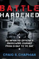 Cover of Battle Hardened