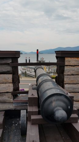 fort-william-henry-cannon