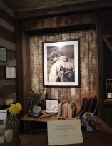 Robert Redford's presence is evident throughout Sundance Mountain Resort.
