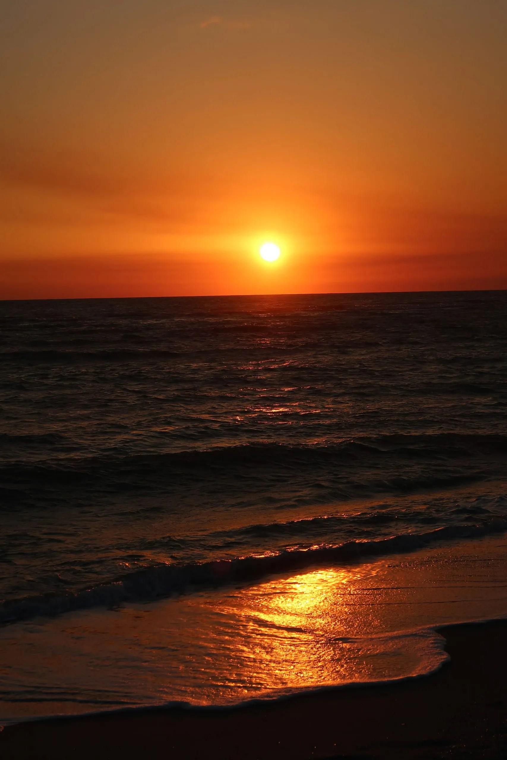 Sunsets may be the best feature of Sanibel Island on Florida's southwest coast. (Craig Davis/Craigslegztravels.com)