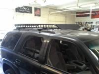 Chevrolet Tahoe  Extended Roof Rack