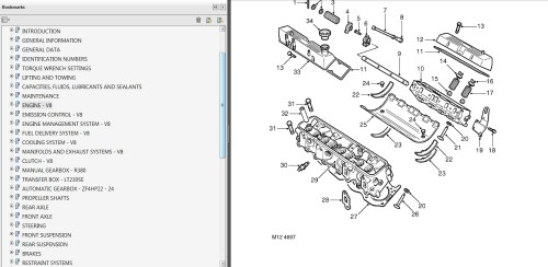 small resolution of preview land rover discovery fuse box diagram for 2001 ford expedition 5 in addition 2009