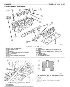 2004 Dodge Neon SRT-4 Factory Service Repair Manual