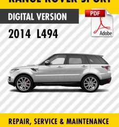 range rover sport factory service repair manual l494 preview sample [ 780 x 1024 Pixel ]