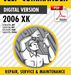 2006 2010 jeep commander xk factory repair service manual [ 780 x 1024 Pixel ]