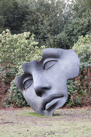 Yorkshire Sculpture Park  A review by an everyday man