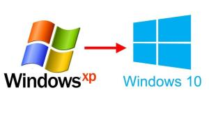 5 Traces of Windows XP Inside The Windows 10 Revealed