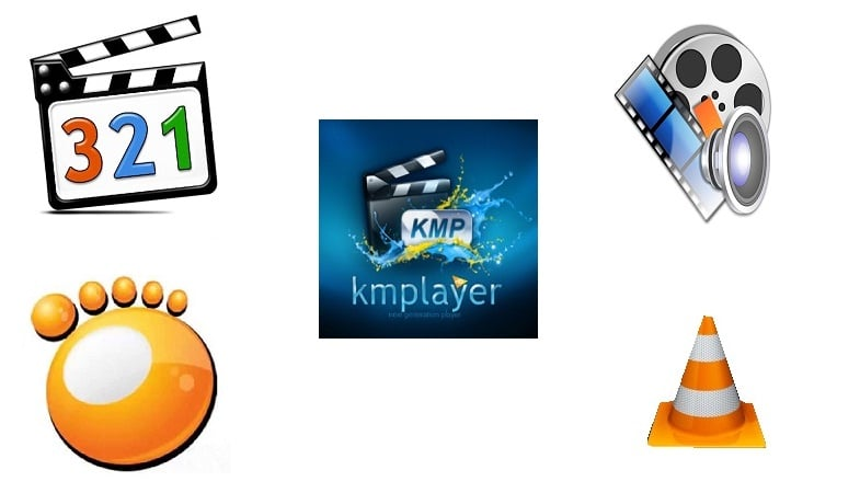 The Top 6 Free Windows Media Players