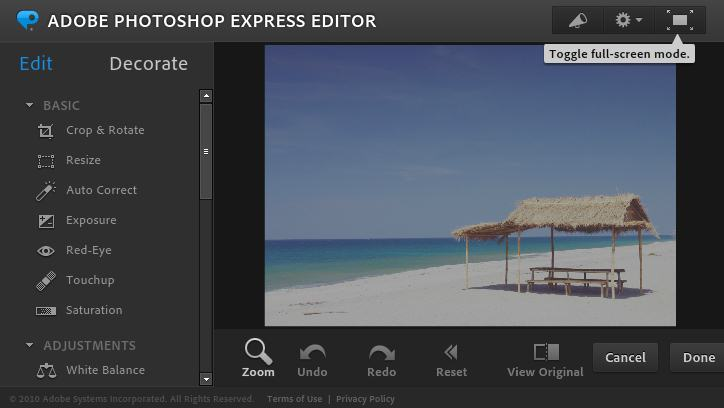Adobe's Free Photoshop Express Is the Secret to Editing Photos Like a Pro