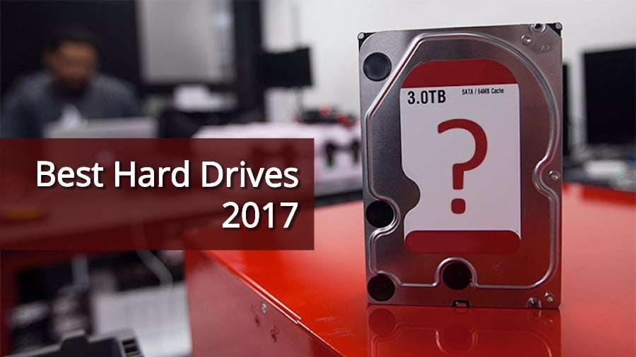 5 Most Reliable Hard Drives According to Server Companies