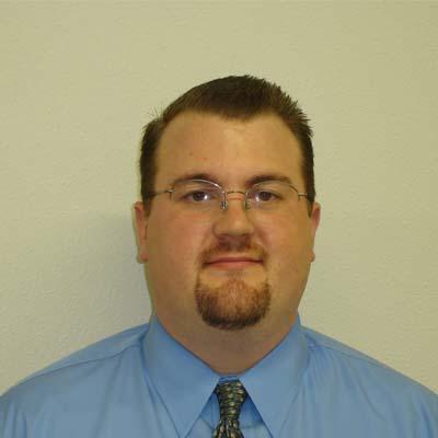 Jared Helton, Partner, Infinity Lending Solutions