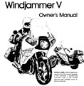 Windjammer mounting instructions