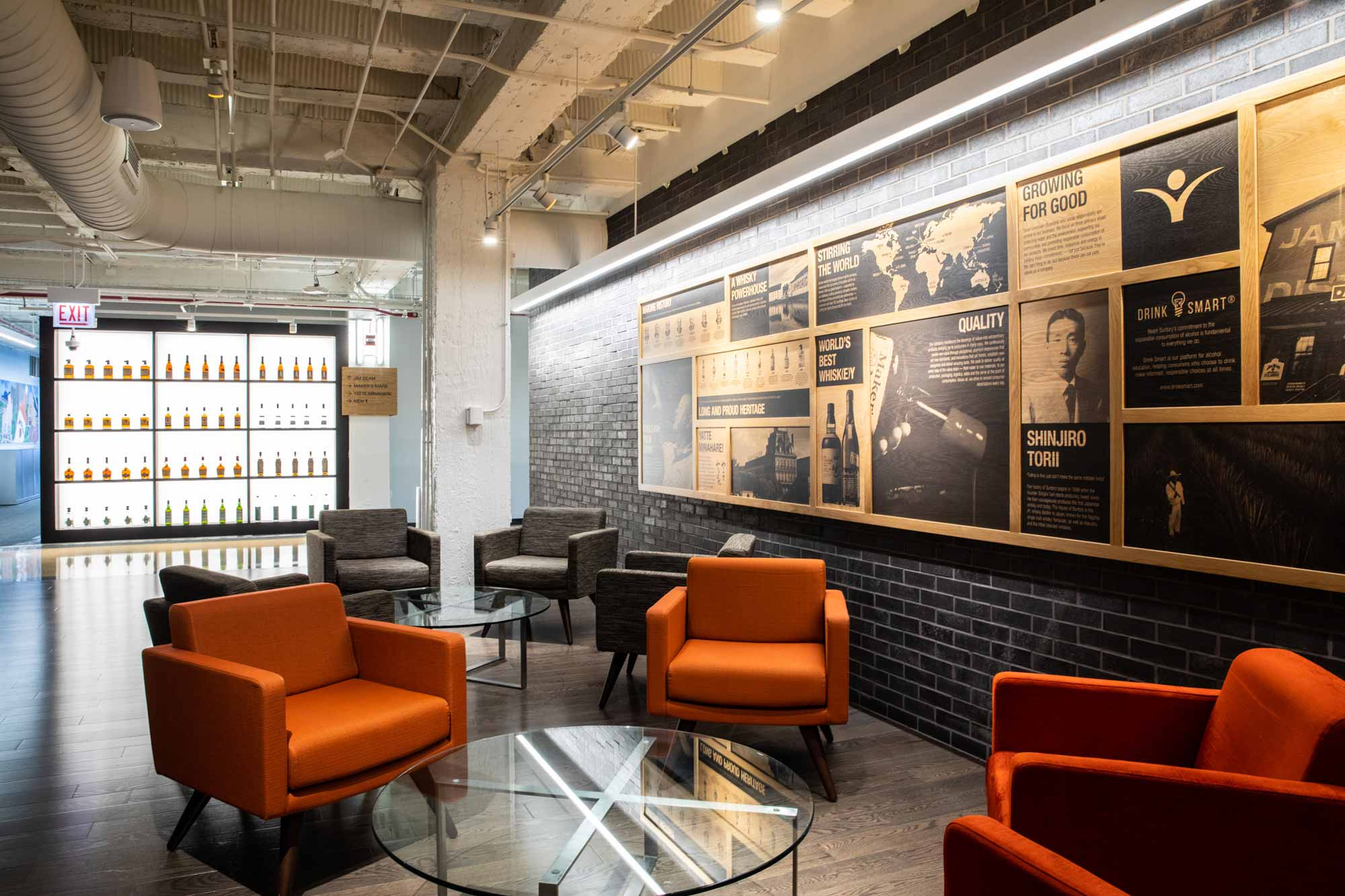 2018 Chicagos Coolest Offices  Crains Chicago Business
