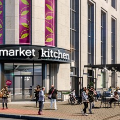 Specialty Kitchen Stores Stationary Islands Plum Market All Natural Organic Sustainable Locally Sourced Farmington Hills Based Grocer And Food Service Company Plans To Open A New Small Format Store In The Ally Detroit Center City S