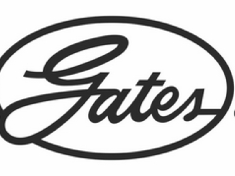 Gates slows in first quarter 2019