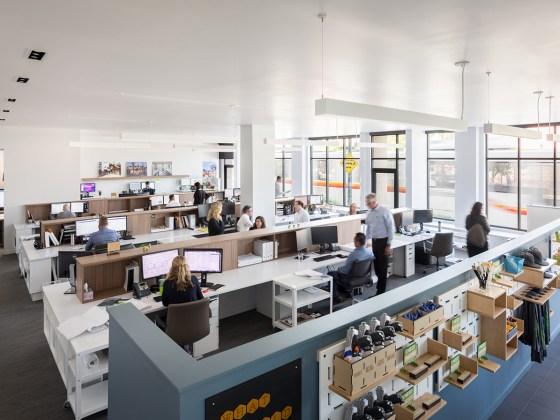 Craine Architecture Office