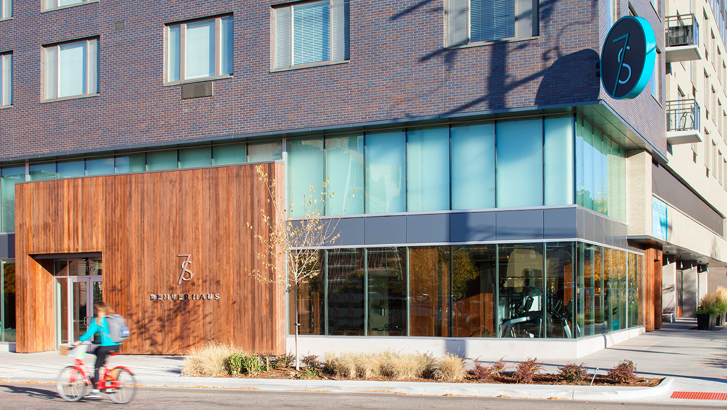 Denver Haus designed by Craine Architecture