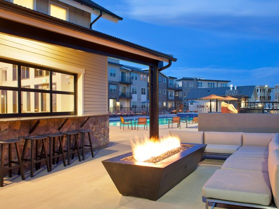 Steel Ranch Multifamily