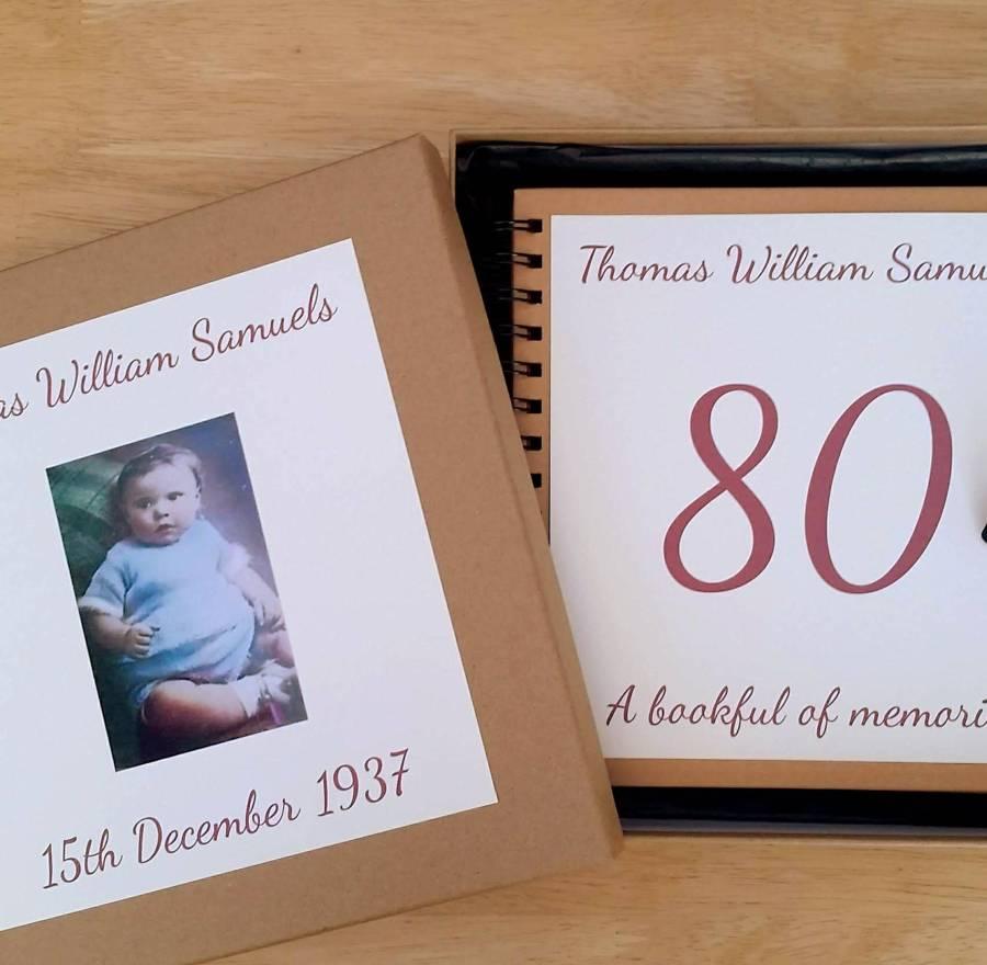 craisymissdaisy Memory Book (complete)