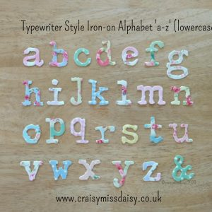 craisymissdaisy-Typewriter-Style-Iron-on-alphabet-lowercase