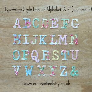 craisymissdaisy-Typewriter-Style-Iron-on-alphabet-uppercase