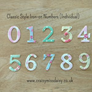 craisymissdaisy-classic-style-iron-on-individual-numbers