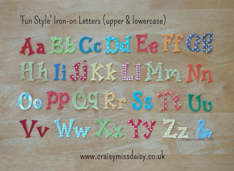 craisymissdaisy-fun-style-iron-on-upper-lowercase-letters