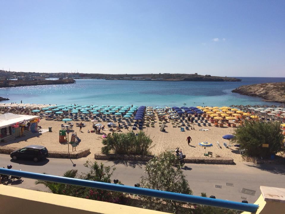 Soggiorno a Lampedusa – giugno 2018 – Cral Regione Lombardia