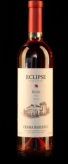 Roze - Burgund 2012