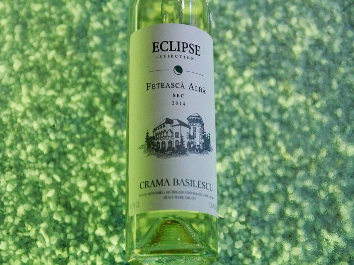 Feteasca Alba - Eclipse