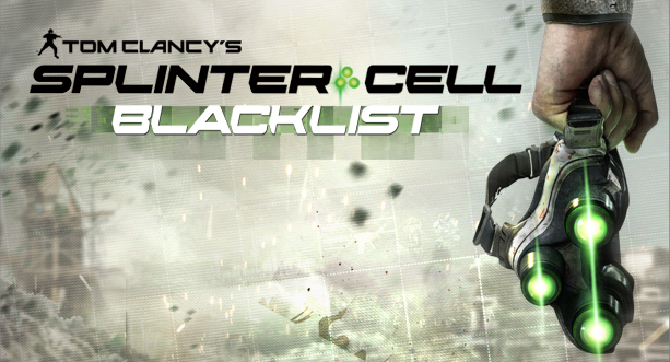Splinter Cell Blacklist Meta Game Gone Dark solutions