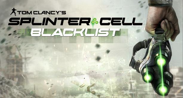 Splinter Cell Blacklist Meta Game Gone Dark solutions