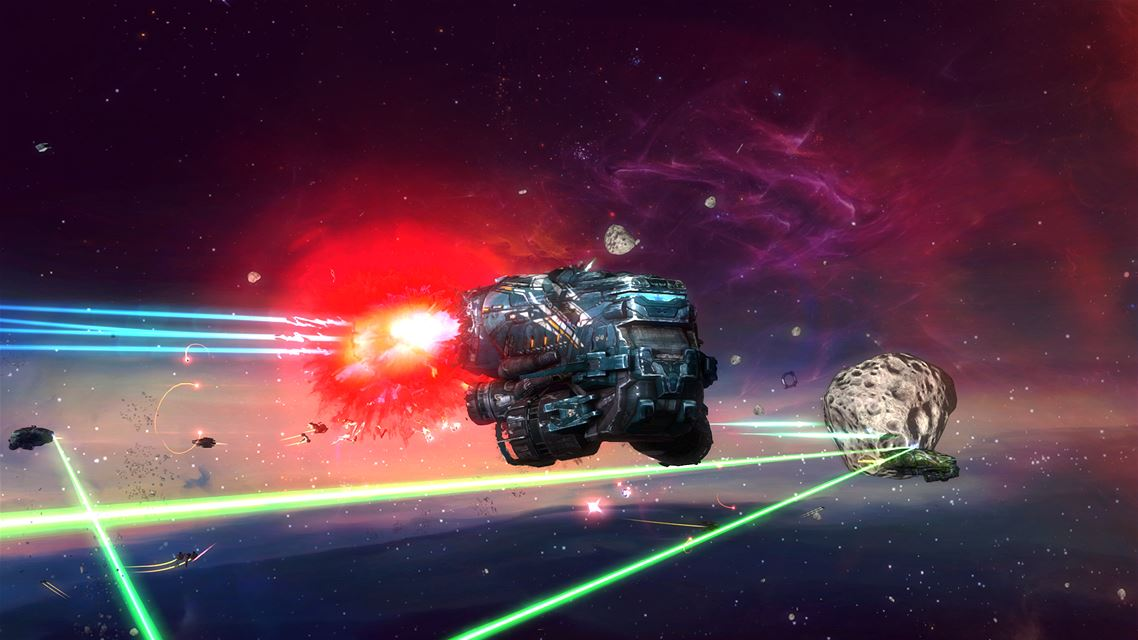 rebel galaxy 5