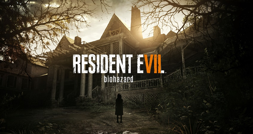 Resident Evil 7 The Experience Reveal Trailer - (London)