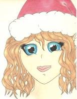 Santa's Helper Elf