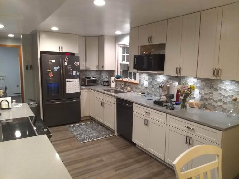 Cranberry Twp Kitchen Remodel