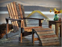 vintage-Adirondack-Chair