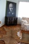 Karens sovrum på Mbogani