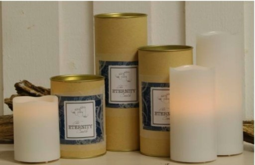 Eternity Candles