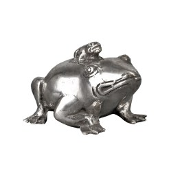 frog-with-baby
