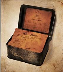 Fairy box